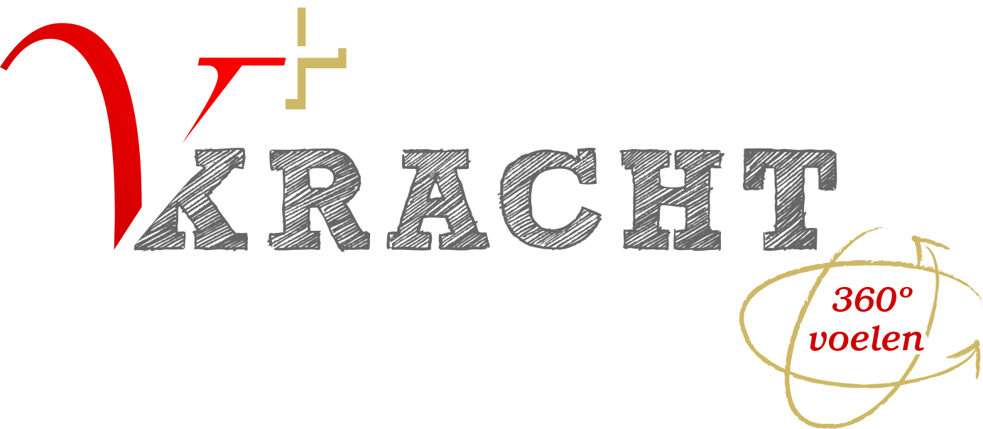 Logo V-Kracht